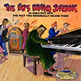 The Fats Domino Jukebox - 20 Greatest Hits -