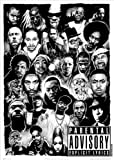 GB Eye Poster Rap Gods, 61 x 91,5 cm, Größe: Maxi