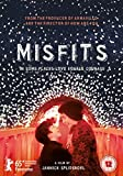 The Misfits [DVD] by Jannik Splidsboel