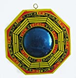 eshoppee pakua bagua mirror for remove evils and negative energy