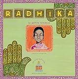 Radhika : La petite hindoue