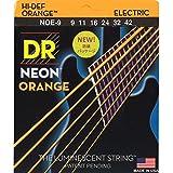 DR E NEON NOE- 9 HiDef Lite Saite orange