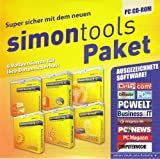 S.A.D. Simon Tools-Paket