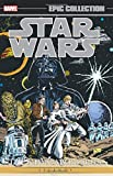 Star Wars Legends Epic Collection: The Newspaper Strips Vol. 1...