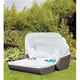 suchergebnis auf f r daybed garten. Black Bedroom Furniture Sets. Home Design Ideas
