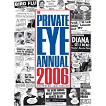 The Private Eye Annual 2006