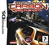 Need for speed : carbon - own the city [Nintendo DS] [Importado de Francia]