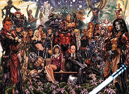 Picture of House of X/Powers of X