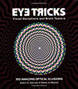 Eyetricks by Gianni A. Sarcone (2007-08-01)