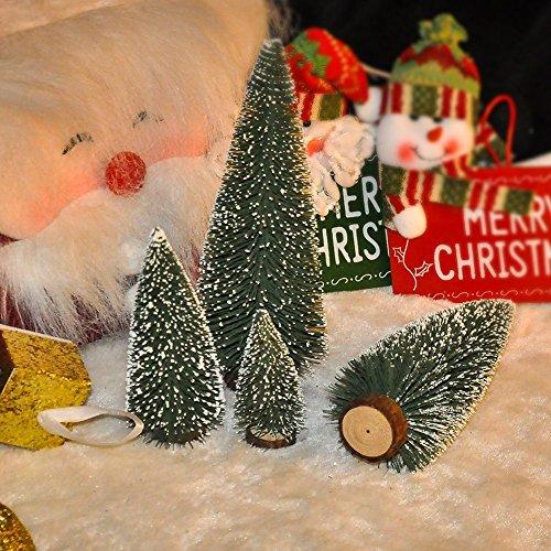 Mini Alberi di Natale da...