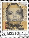 Autriche 2775 (complète.Edition.) Neuf avec Gomme Originale 2008 Romy Schneider (Timbres pour Les collectionneurs)
