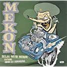 Relax With Mekon [12