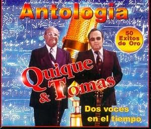 Antologia, 50 Exitos De Oro (UK Import)
