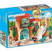 Playmobil 9420–Ensoleillée Villa Jeu de vacances