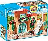 Playmobil 9420 - Sonnige Ferienvilla Spiel