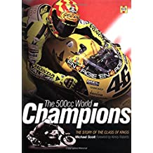 The 500cc World Champions: Kings of the Road Race