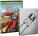Farming Simulator 17 - Edition Platinum + Steelbook Exclusif Amazon