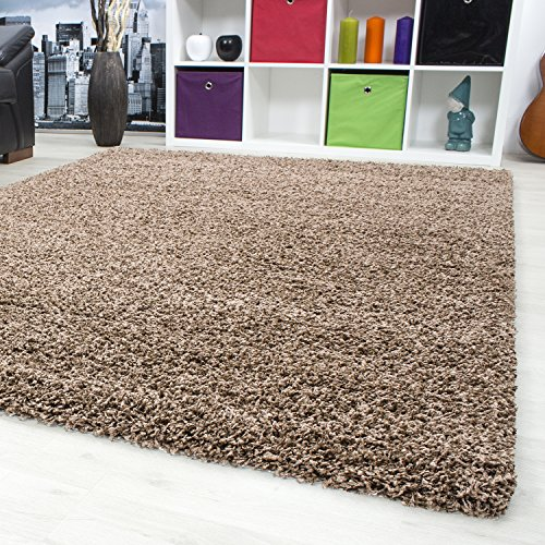 Tappeti da soggiorno, camera o sala da pranzo shaggy tappeti shaggy ...