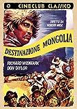 Destinazione Mongolia [Italia] [DVD]