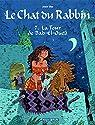 Chat du Rabbin, tome 7 : Tour de Bab-El-Oued par Sfar