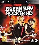 Green Day: Rockband (PS3)