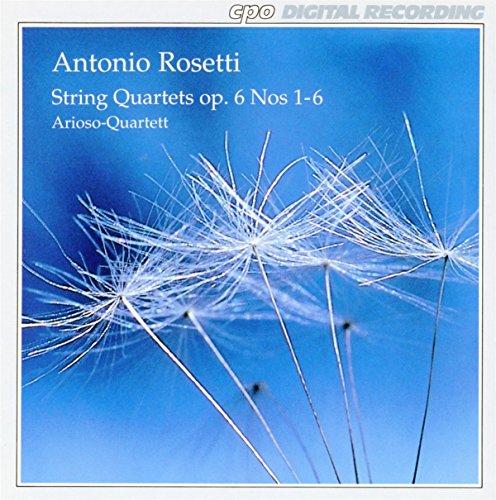 antonio-rosetti-string-quartets-op-6-nos-1-6