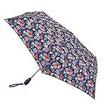 Fulton Superslim Umbrella - PASTEL PETAL