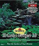 Burpee 3D Garden Designer 3.0 Millennium Edition