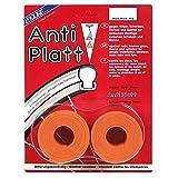 Einlegeband Anti-Platt per Paar 37/54-559 orange 39 mm breit