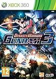 Dynasty Warriors : Gundam 3 [import anglais]