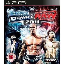 WWE Smackdown vs Raw 2011 (PS3) [Edizione: Regno Unito]