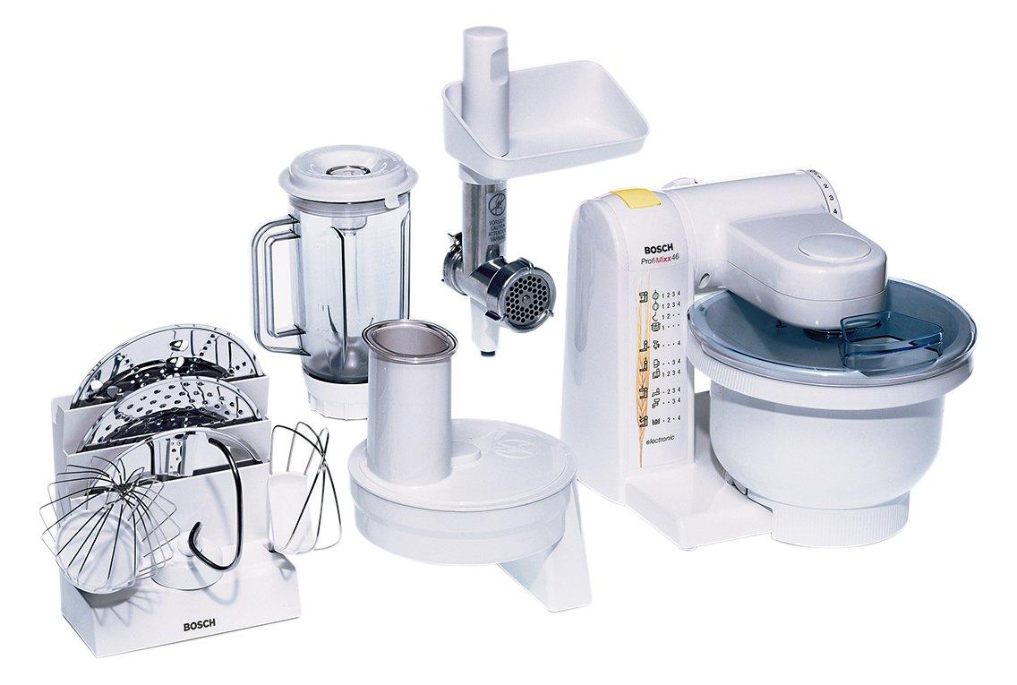 Bosch-MUM4655EU-Kchenmaschine-MUM4-550-Watt-39-Liter-wei