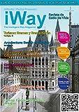 iWay Magazine Enero 2015: iWay Magazine Revista de Estilo de Vida
