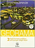 Georama. Con espansione online. Per la Scuola media: 2
