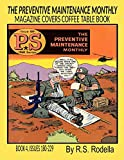 The Preventive Maintenance Monthly Magazine Covers: Coffee Table Book 4 Issues 181-229 -  - amazon.co.uk