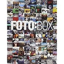 Foto: box. Le immagini dei più grandi maestri della fotografia internazionale. Ediz. illustrata