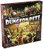Checo Games Edition CGE00024 - Juego de Mesa con diseño de Dungeon Petz
