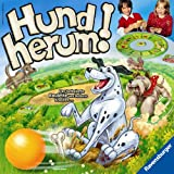 Ravensburger 21892 - Hund herum!