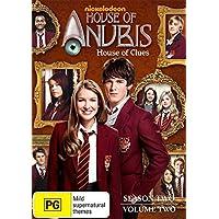 House of Anubis - House of Clues - Season 2 Volume 2