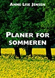 Best Planers - Planer for sommeren (Norwegian Edition) Review