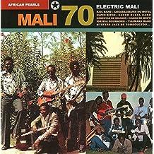 African Pearls : Mali 70 Electric Mali