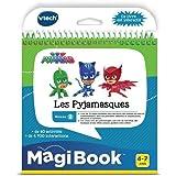 VTech- MagiBook, 480105 - Version FR