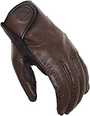 Royal Enfield Summer GLS16001 Gloves (Brown, L)