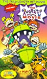 Rugrats Movie [VHS] [Import USA]
