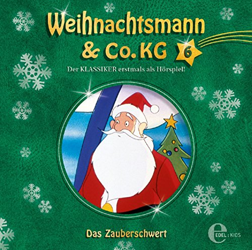 weihnachtsmann co kg dvds blu rays. Black Bedroom Furniture Sets. Home Design Ideas