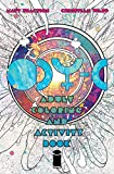 Ody-C Adult Coloring and Activity Book
