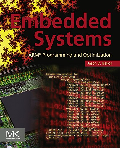 Embedded Systems: ARM Programming and Optimization (English Edition) -