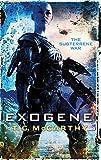 Exogene: A Subterrene War Novel