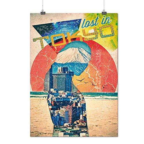 lost-in-tokyo-city-japan-fear-matte-glossy-poster-a3-42cm-x-30cm-wellcoda