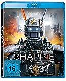 Chappie (Mastered 4K) kostenlos online stream